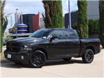 2018 Ram 1500 Crew Cab 4x4, Pickup #JS142365 - photo 3