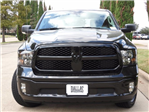 2018 Ram 1500 Crew Cab 4x4, Pickup #JS142365 - photo 12