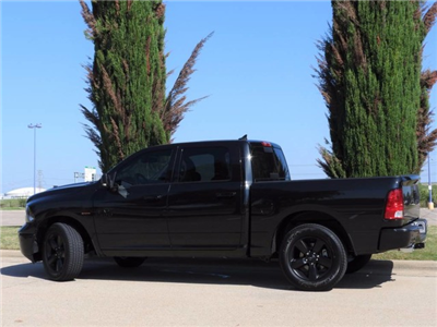 2018 Ram 1500 Crew Cab, Pickup #JS147325 - photo 5
