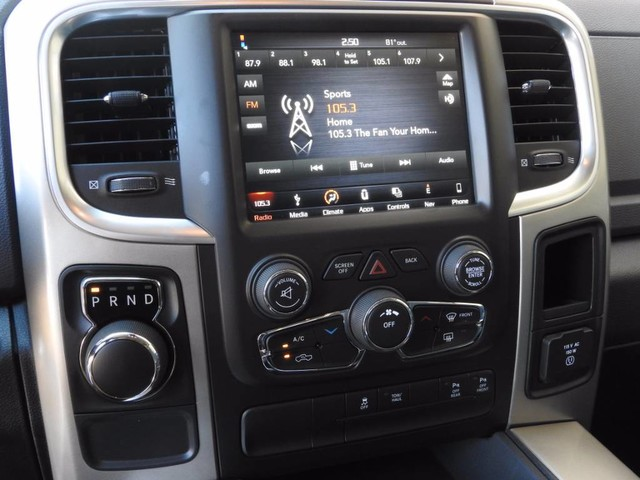 2018 Ram 1500 Crew Cab, Pickup #JS147327 - photo 18