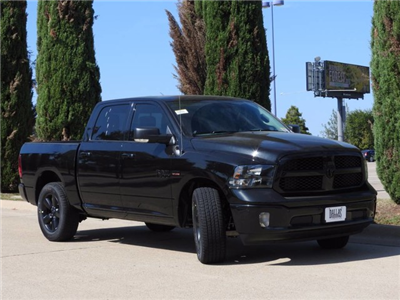 2018 Ram 1500 Crew Cab, Pickup #JS147327 - photo 11