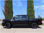 2018 Ram 1500 Crew Cab, Pickup #JS147327 - photo 4