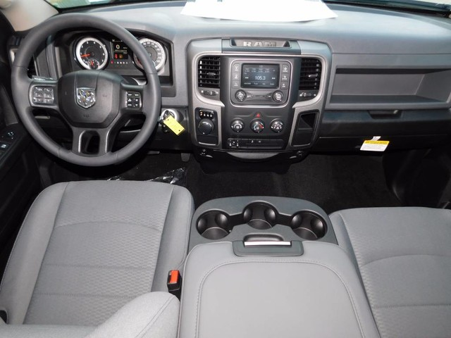 2018 Ram 1500 Crew Cab, Pickup #JS157383 - photo 11