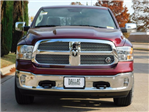 2018 Ram 1500 Crew Cab, Pickup #JS171490 - photo 9