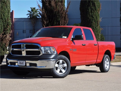 2018 Ram 1500 Crew Cab 4x4,  Pickup #JS185629 - photo 3