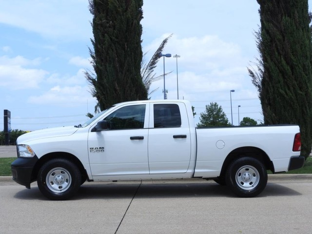 2018 Ram 1500 Quad Cab 4x2,  Pickup #JS296643 - photo 4
