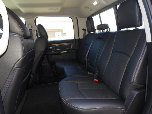 2018 Ram 1500 Crew Cab 4x4,  Pickup #JS312846 - photo 21