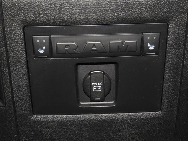 2018 Ram 1500 Crew Cab 4x4,  Pickup #JS312846 - photo 22