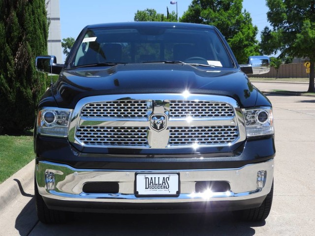 2018 Ram 1500 Crew Cab 4x4,  Pickup #JS312846 - photo 7