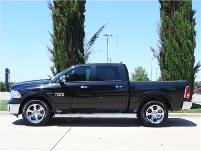 2018 Ram 1500 Crew Cab 4x4,  Pickup #JS312846 - photo 4