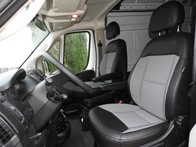 2019 ProMaster 3500 High Roof FWD,  Empty Cargo Van #KE508776 - photo 8