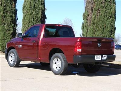 2019 Ram 1500 Regular Cab 4x2,  Pickup #KG510575 - photo 2