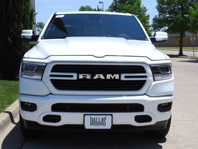 2019 Ram 1500 Crew Cab 4x4,  Pickup #KN533166 - photo 7