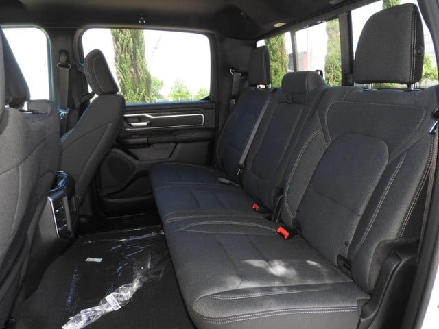 2019 Ram 1500 Crew Cab 4x4,  Pickup #KN533166 - photo 23