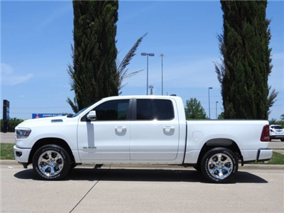 2019 Ram 1500 Crew Cab 4x4,  Pickup #KN533166 - photo 4
