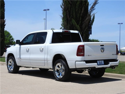 2019 Ram 1500 Crew Cab 4x4,  Pickup #KN533166 - photo 2