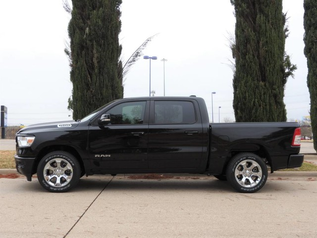2019 Ram 1500 Crew Cab 4x2,  Pickup #KN683778 - photo 3