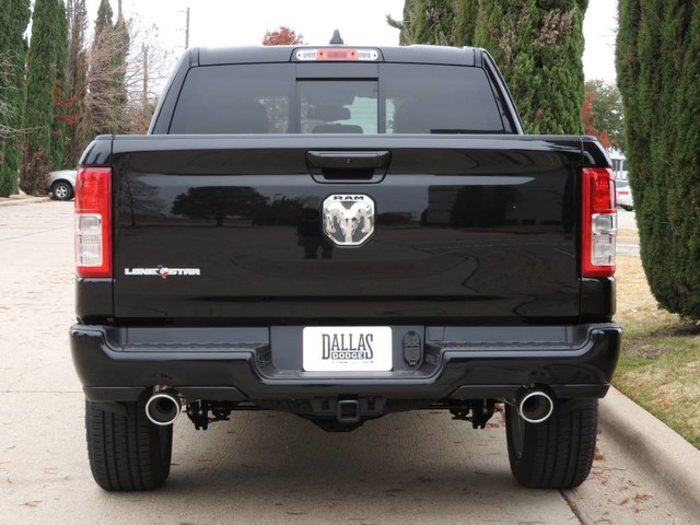 2019 Ram 1500 Crew Cab 4x2,  Pickup #KN683778 - photo 4