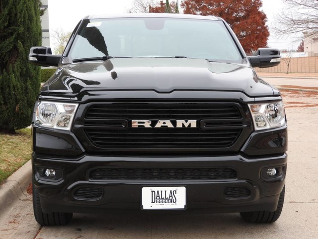 2019 Ram 1500 Crew Cab 4x2,  Pickup #KN683778 - photo 5