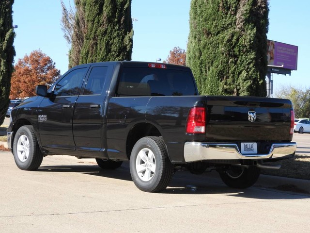 2019 Ram 1500 Quad Cab 4x2,  Pickup #KS555633 - photo 2
