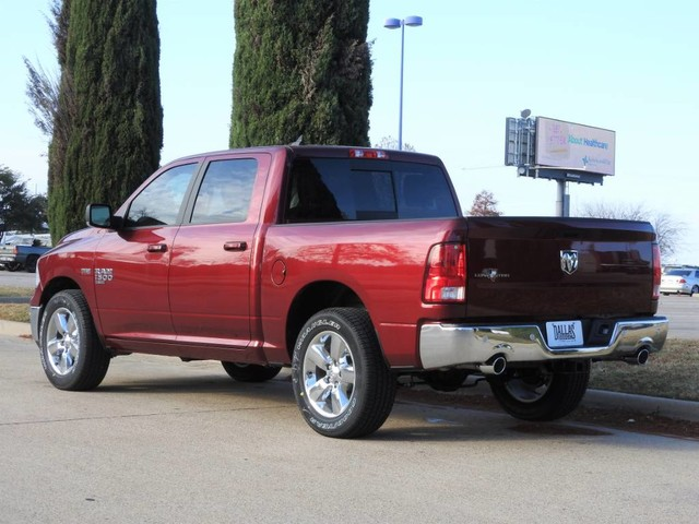 2019 Ram 1500 Crew Cab 4x2,  Pickup #KS564105 - photo 3
