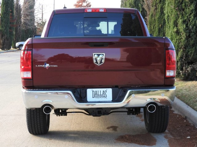 2019 Ram 1500 Crew Cab 4x2,  Pickup #KS564105 - photo 4