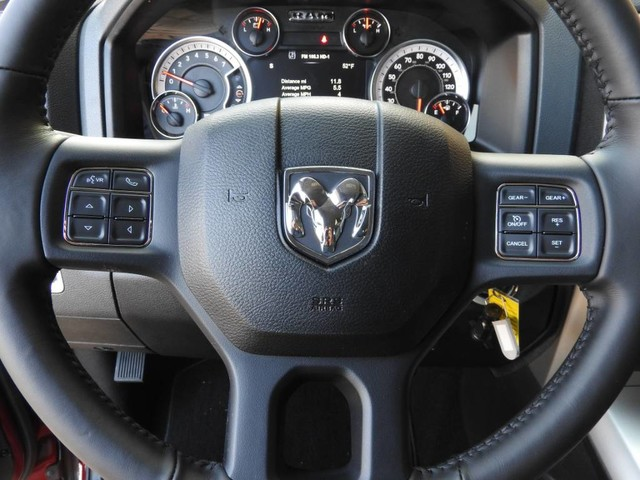 2019 Ram 1500 Crew Cab 4x2,  Pickup #KS564105 - photo 11