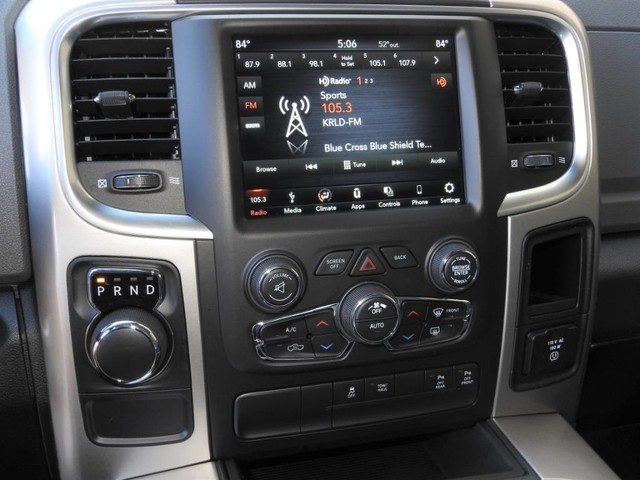 2019 Ram 1500 Crew Cab 4x2,  Pickup #KS564105 - photo 12