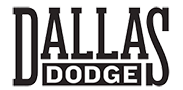 Dallas Dodge Chrysler Jeep Ram logo