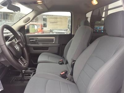 2018 Ram 3500 Regular Cab DRW 4x4,  CM Truck Beds RD Model Platform Body #16422 - photo 11