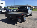 2018 Ram 3500 Crew Cab DRW 4x4,  CM Truck Beds RD Model Platform Body #16522 - photo 6