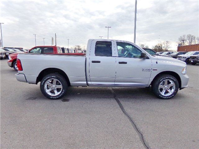 2018 Ram 1500 Quad Cab, Pickup #16527 - photo 5