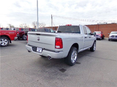 2018 Ram 1500 Quad Cab, Pickup #16527 - photo 6
