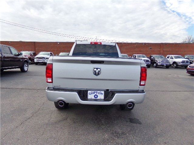 2018 Ram 1500 Quad Cab, Pickup #16527 - photo 7