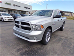 2018 Ram 1500 Quad Cab, Pickup #16527 - photo 1
