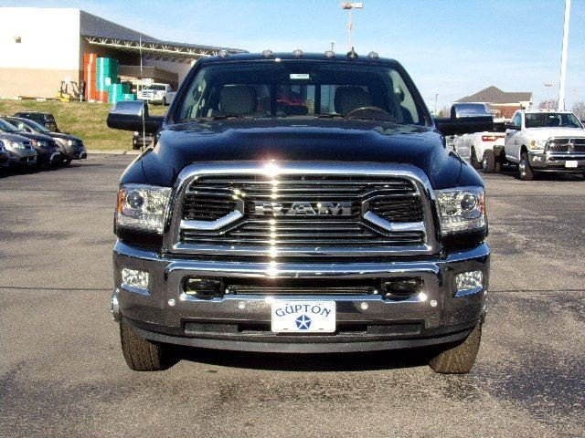 2018 Ram 3500 Crew Cab DRW 4x4,  Pickup #16536 - photo 3