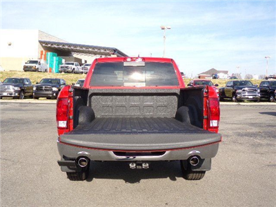 2018 Ram 1500 Crew Cab 4x4,  Pickup #16569 - photo 27