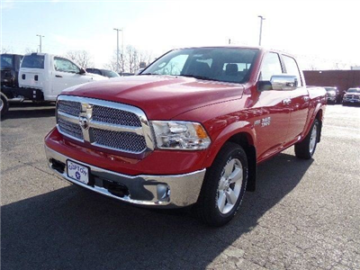 2018 Ram 1500 Crew Cab 4x4,  Pickup #16569 - photo 1