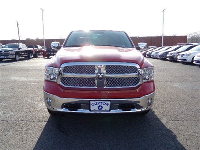 2018 Ram 1500 Crew Cab 4x4,  Pickup #16569 - photo 3