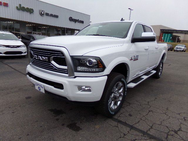 2018 Ram 3500 Crew Cab 4x4, Pickup #16577 - photo 3
