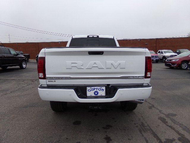 2018 Ram 3500 Crew Cab 4x4, Pickup #16577 - photo 29