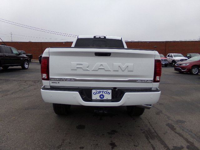 2018 Ram 3500 Crew Cab 4x4, Pickup #16577 - photo 7