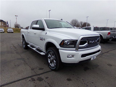 2018 Ram 3500 Crew Cab 4x4, Pickup #16577 - photo 4