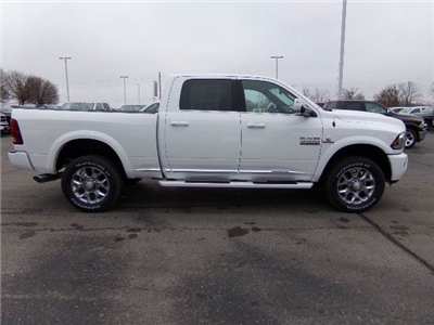 2018 Ram 3500 Crew Cab 4x4, Pickup #16577 - photo 5