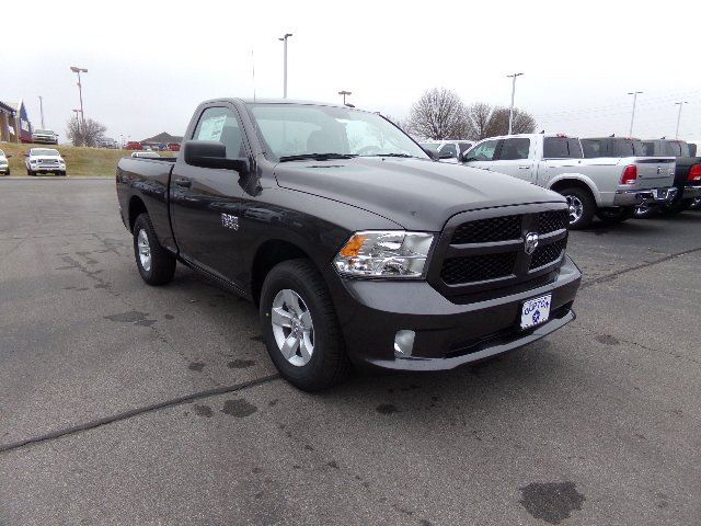 2018 Ram 1500 Regular Cab,  Pickup #16587 - photo 4
