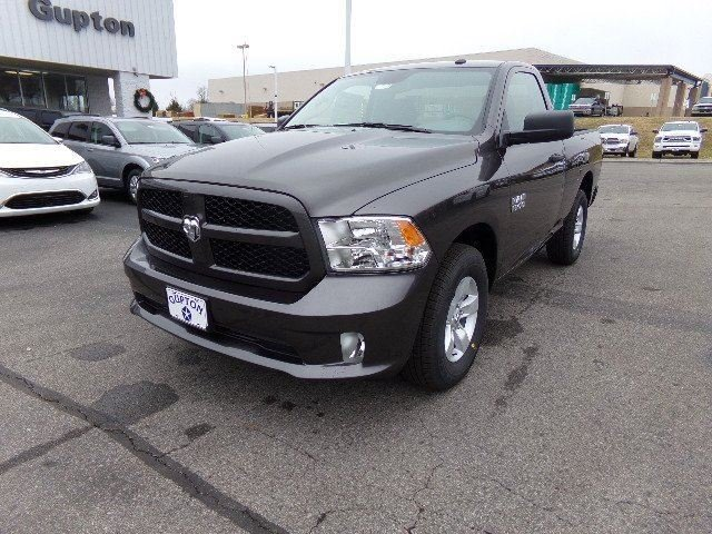 2018 Ram 1500 Regular Cab,  Pickup #16587 - photo 1