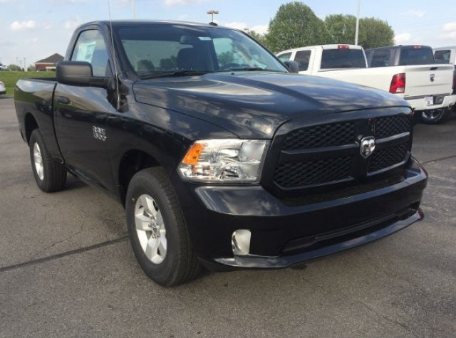 2018 Ram 1500 Regular Cab 4x2,  Pickup #16626 - photo 4