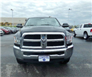 2018 Ram 2500 Crew Cab 4x4, Pickup #16634 - photo 27