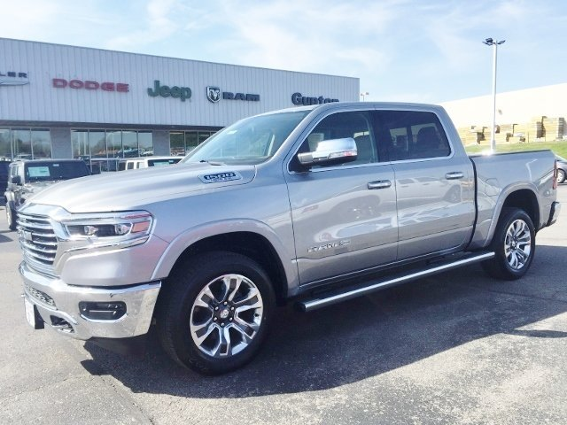 2019 Ram 1500 Crew Cab 4x4,  Pickup #16759 - photo 1