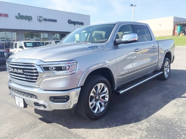 2019 Ram 1500 Crew Cab 4x4,  Pickup #16759 - photo 3